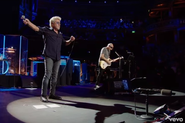 7b66a9ce278962 Roger Daltrey Will Perform The Who s Tommy Backed By An Orchestra ...