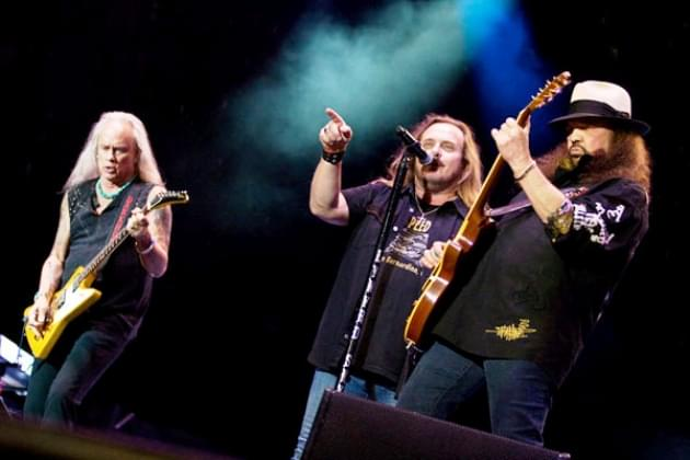 Win Tickets For Lynyrd Skynyrd's Final Peoria Show On 5 O'Clock Free Ride [VIDEO]