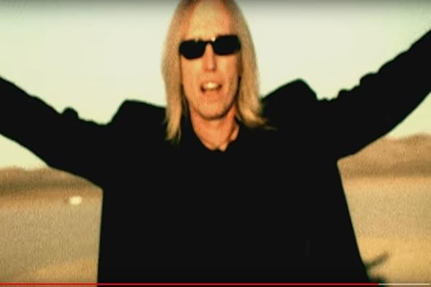 New Tom Petty Box Set & Previously Unreleased 1982 Song!