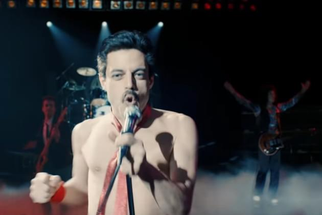 View Queen Film Bohemian Rhapsody New Trailer [VIDEO]