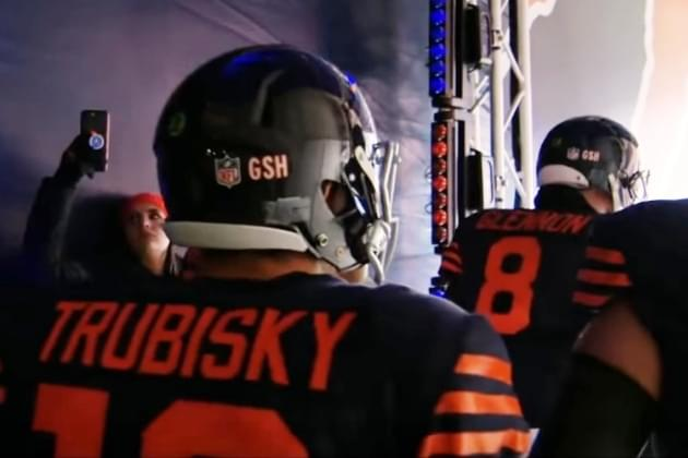 Chicago Bears Next Preseason Game Thursday Night On GLO!  VIDEO  View  Schedule. 035d8633c