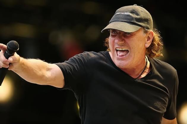 Are Brian Johnson And Phil Rudd Back Recording With AC/DC?