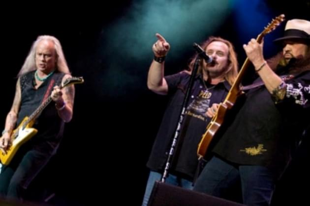 Win Lynyrd Skynyrd Tickets During Doc's 4 PM Hour This Week [VIDEO]