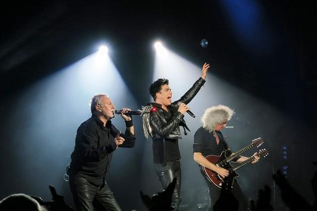 Queen To Play Chicago In August  [VIDEO] | WGLO-FM