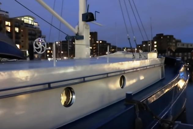 The Who Working On New Album On Water This Weekend [VIDEO]