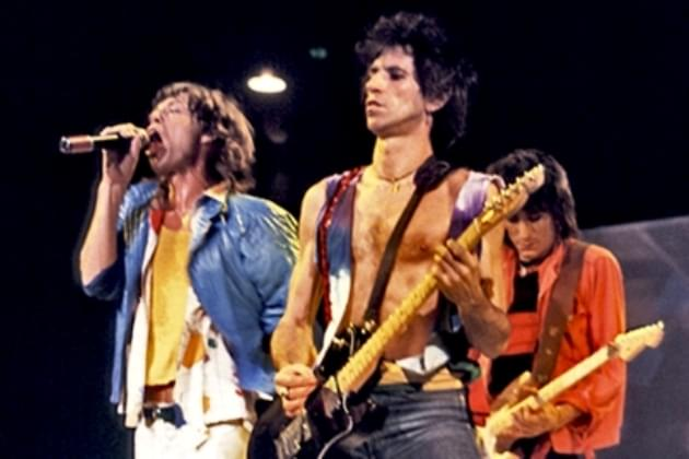 Get Yer Ya Ya's Out Rolling Stones Block Party Weekend [VIDEO]