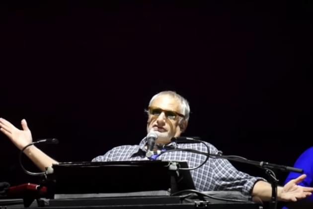 Win Steely Dan Tickets For Moline Show During Doc's 4 pm Hour [VIDEO]
