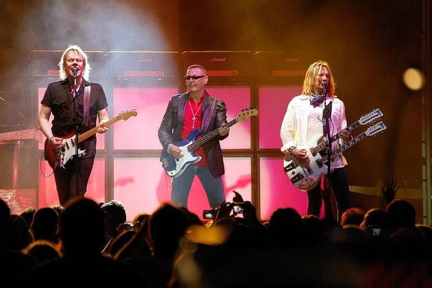 Styx Plays Peoria Civic Center Theater June 27,  Tickets On Sale Now [VIDEO]
