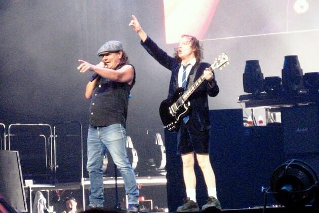 AC/DC Engineer Mike Fraser Adds Fuel To New Album Rumors Fire [VIDEO]