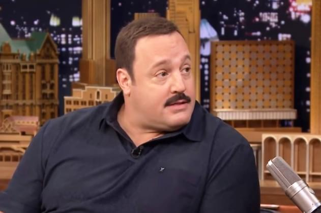 Actor Comedian Kevin James Plays Peoria, Win Tix With Doc This Week [VIDEO]