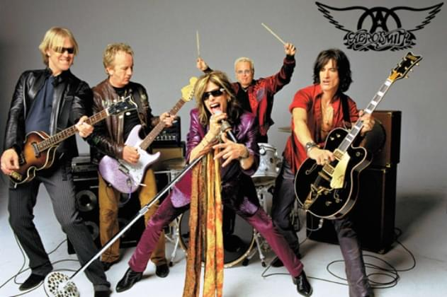 Aerosmith Rock Nuggets Featured On Doc's Deep Dive This Week At 6:15p [VIDEO]