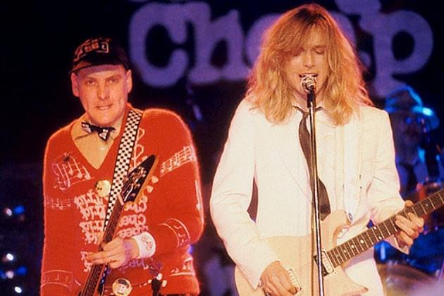 Cheap Trick In Spotlight On Doc's Deep Dive At 6:15p [VIDEO]