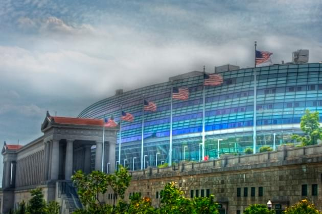 Shuttle To The Huddle September 29th For Minnesota vs Chicago At Soldier Field [DETAILS]