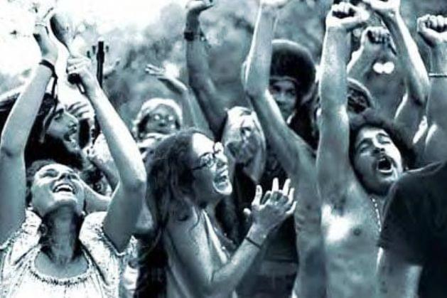 50 Anniversary Of Woodstock Relives Epic Music Festival [VIDEO]