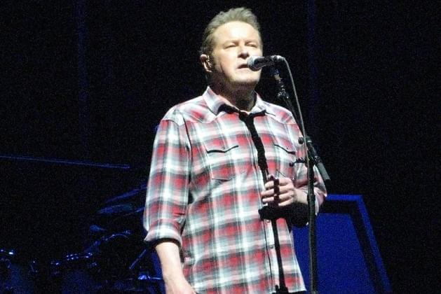 Don Henley Week On Doc's Deep Dive At 6:15p [VIDEO]