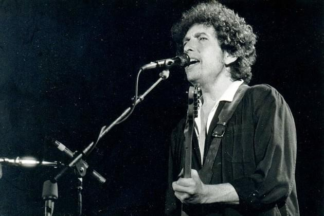Bob Dylan Plays ISU's Braden Auditorium October 29. Tix On Sale! [VIDEO]