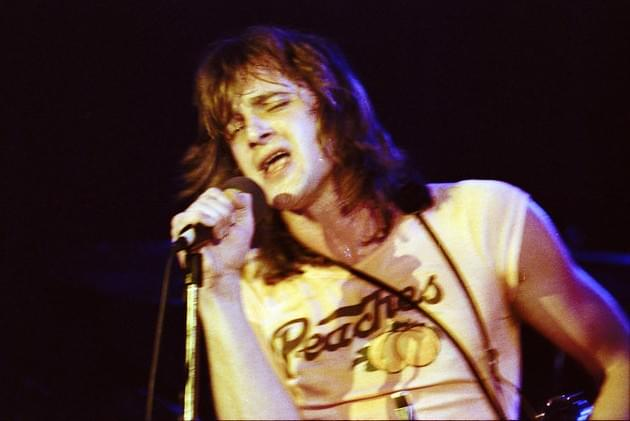 Recently Departed Eddie Money Featured On Doc's Deep Dive At 6:15p [VIDEO]
