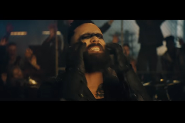 Skillet 'Back From The Dead' Should Get You Pumped To See