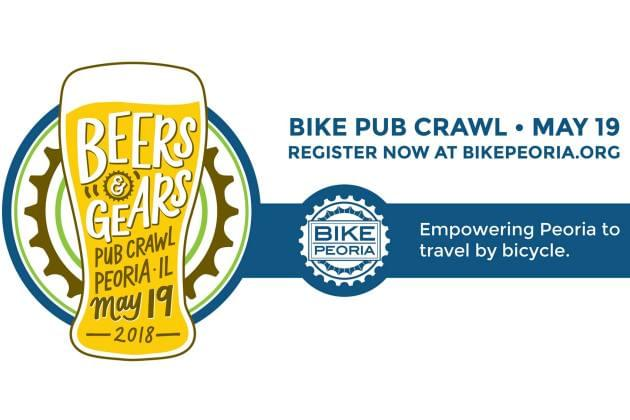 Beers And Gears Pub Crawl Is Coming May 19th