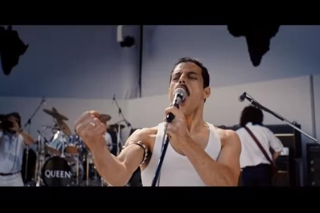 Bohemian Rhapsody: The Movie Official Trailer [VIDEO]