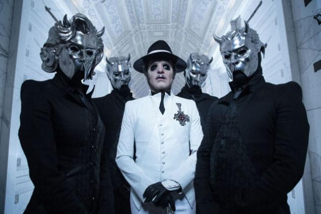 Qualify for front row ghost tickets and meet and greets and vip ghost m4hsunfo
