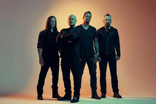 """Disturbed Are Back With New Single, """"Are You Ready"""""""