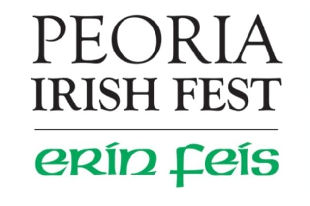 Peoria's Irish Fest Erin Feis Is This Weekend