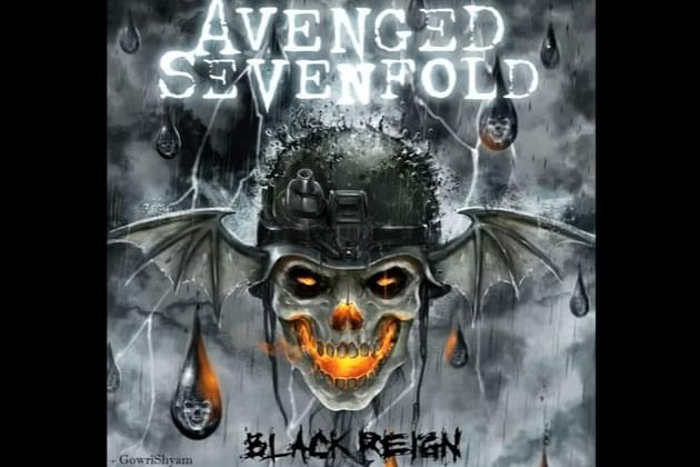 """Avenged Sevenfold Return With New Song, """"Mad Hatter"""", For"""