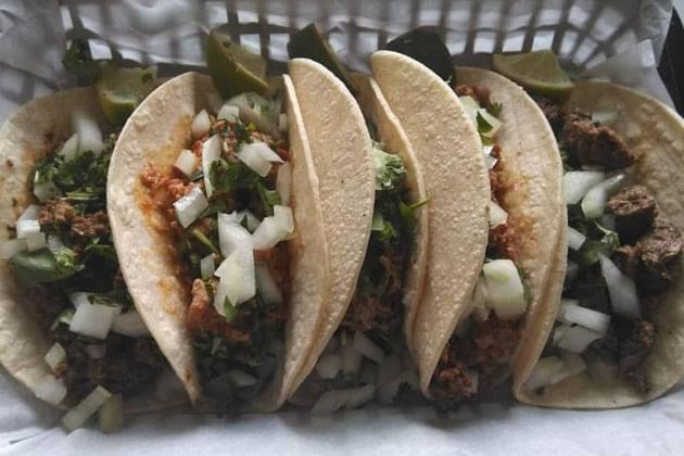 Celebrate Peoria's Best Taco Winner With Us At 'Something 2 Taco Bout'