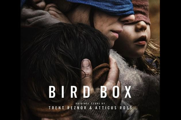 "Trent Reznor and Atticus Ross Release Creepy New ""Bird Box"" Song"