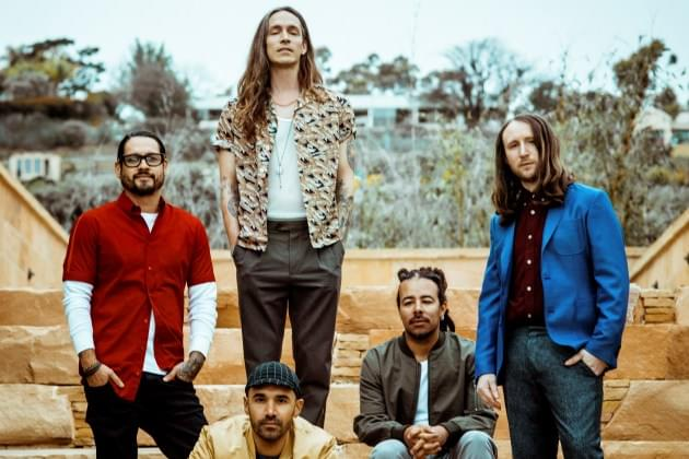 Spring Fling Artist Incubus Announce 20 years of Make Yourself