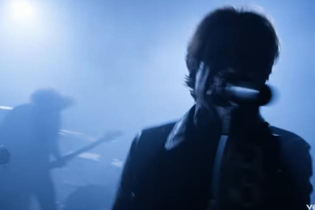 """Buckcherry Cover NIN """"Head Like A Hole""""… and It's AWESOME [VIDEO]"""