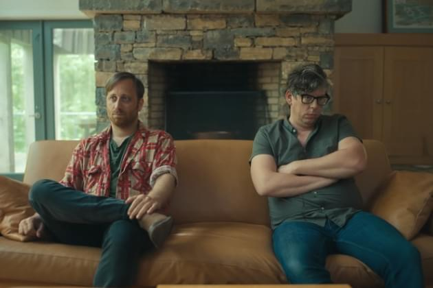 The Black Keys Provide A Hilarious Look At The Band In 'GO' [MUSIC VIDEO]