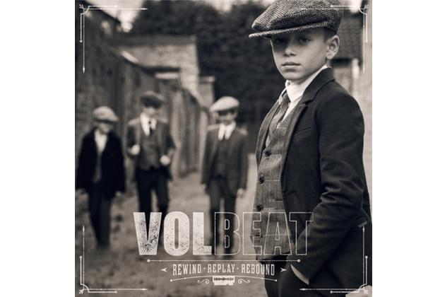 New Volbeat Song 'Last Day Under The Sun' Premieres Thursday at 10AM!