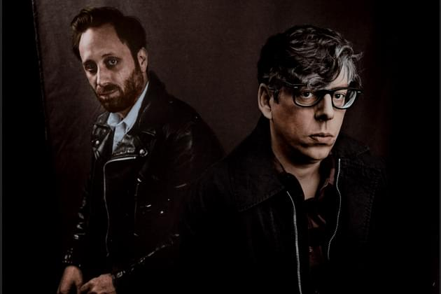 "The Black Keys ""Uninterrupted Disruption"" Is TONIGHT At 11pm On The X!"