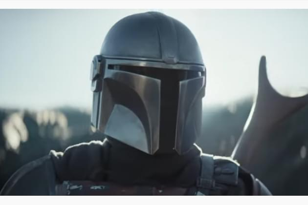 "Disney Releases New Star Wars Series Trailer, ""The Mandalorian"", Set For 'Disney+"