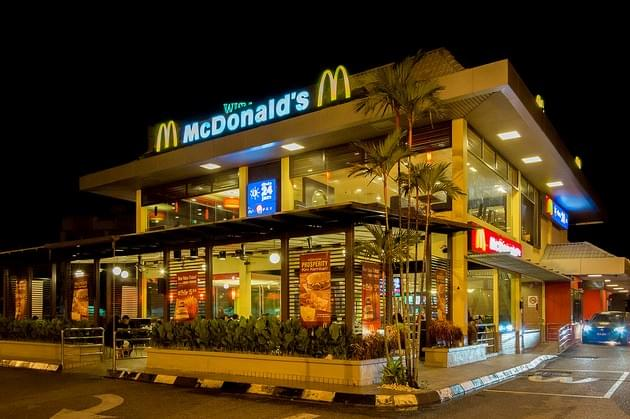 WVEL News Scope Now: McDonald's Removes Salads From Stores After Illness