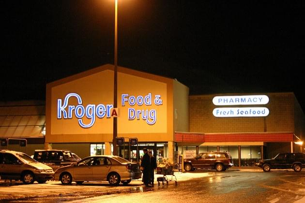 WVEL News Scope Now: Central Illinois Kroger Stores Are Rolling Back Hours