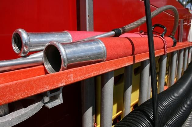 WVEL News/Safety Scope: Fire Prevention Week