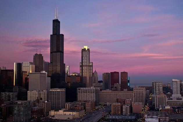 WVEL News/Education Scope: The University Of Illinois-Chicago Will Offer Free Ride Scholarships To State's Top Students