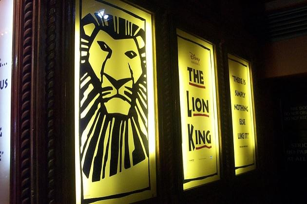 WVEL News/Money Scope: The Lion King Musical Brings Economy Up In The River City Area