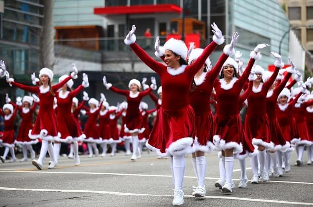 WVEL Holiday Scope: 131st Annual Santa Claus Parade