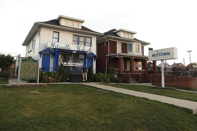 WVEL Entertainment Scope: Motown Museum Expansion
