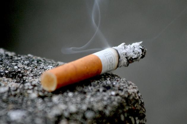 WVEL News Scope Now: Tobacco 21 Veto Override Failed To Pass