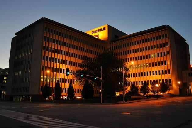 WVEL News Scope Now: Caterpillar Will Be Closing The Joliet Facility On The End Of Next Year