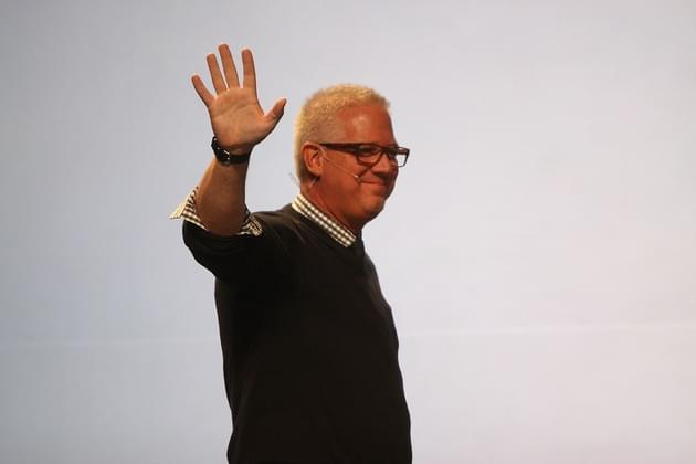 WVEL News Scope: Glenn Beck Donating Is Money To The Lincoln Library Foundation