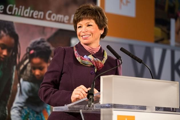 WVEL Community Scope: 27th Annual Dr. Martin Luther King, Jr. Celebration Luncheon With Valerie Jarrett