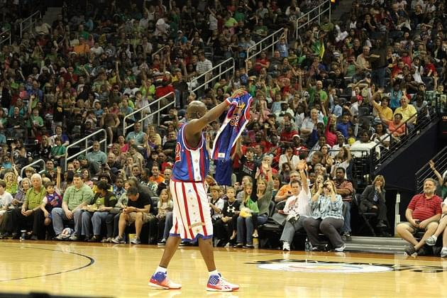 "WVEL Family/Sports Scope Now: ""Harlem Globetrotters Legends"" To Be Honored At Upcoming 2019 Tour Stops"