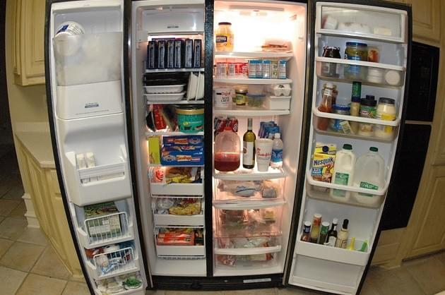 WVEL Consumer/Energy Scope: The Refrigerator Situation