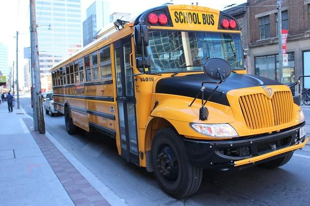 WVEL News Scope Now: The Illinois House Has Voted To Double Fine Drivers Who Illegally Pass School Buses